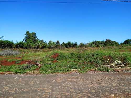 Terreno, código 219 em Três de Maio, bairro Bairro Medianeira