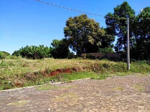 Terreno, código 223 em Três de Maio, bairro Bairro Medianeira