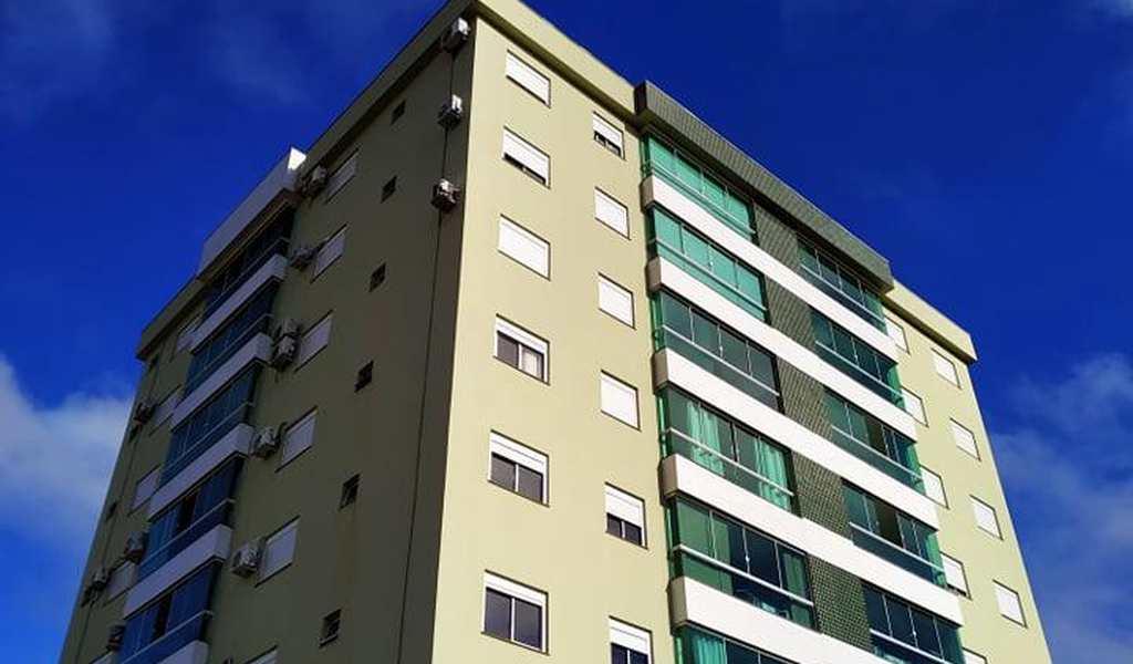 Apartamento em Três de Maio, bairro Bairro Planalto