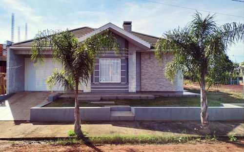 Casa, código 229 em Três de Maio, bairro Bairro Jardim das Acácias