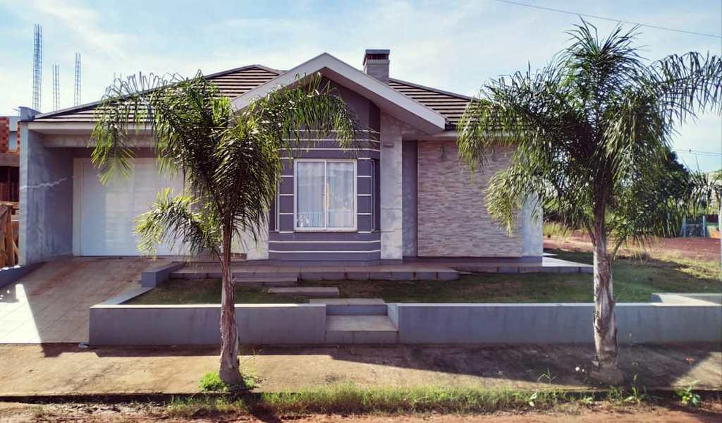 Casa em Três de Maio, bairro Bairro Jardim das Acácias