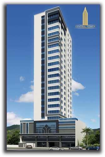 Apartamento, código 247 em Itapema, bairro Andorinha