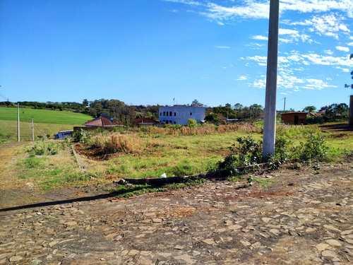 Terreno, código 256 em Três de Maio, bairro Bairro Medianeira