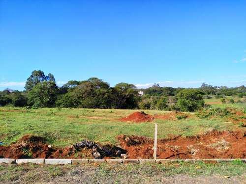 Terreno, código 258 em Três de Maio, bairro Bairro Medianeira