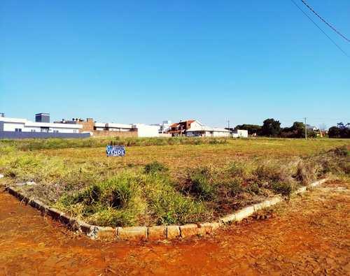 Terreno, código 266 em Três de Maio, bairro Bairro Planalto