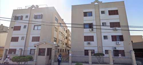 Apartamento, código 270 em Cachoeirinha, bairro Ponta Porã