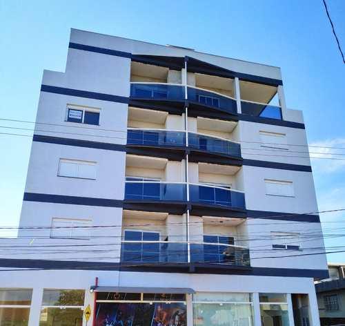 Apartamento, código 274 em Três de Maio, bairro Bairro Planalto