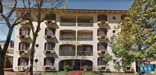 Apartamento, código 277 em Santa Rosa, bairro Centro