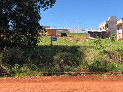 Terreno, código 281 em Três de Maio, bairro Bairro Sartor