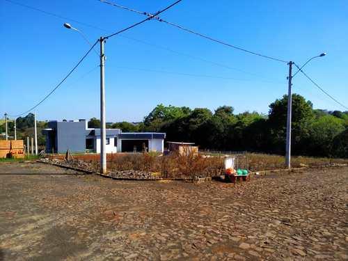 Terreno, código 282 em Três de Maio, bairro Bairro Medianeira