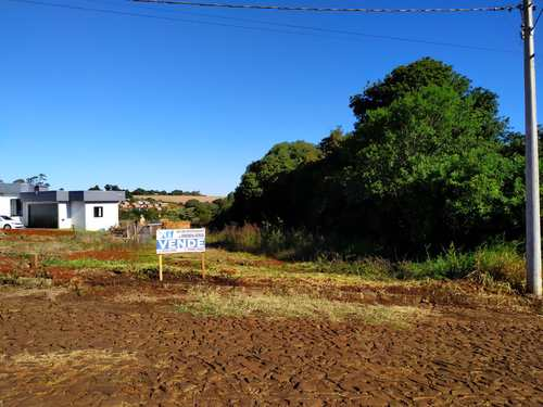 Terreno, código 309 em Três de Maio, bairro Bairro Medianeira
