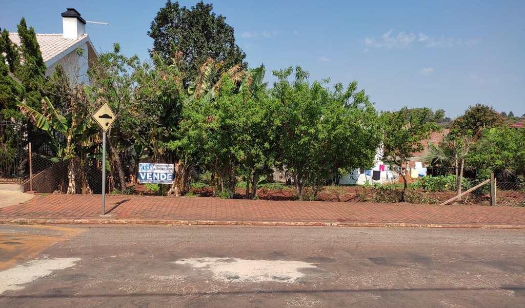 Terreno Comercial em Três de Maio, bairro Santa Rita