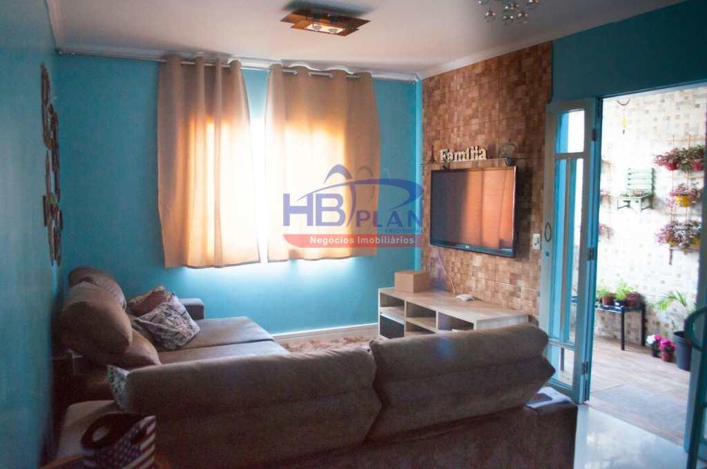 Casa de Condomínio em Barueri, bairro Sítio das Paineiras/california