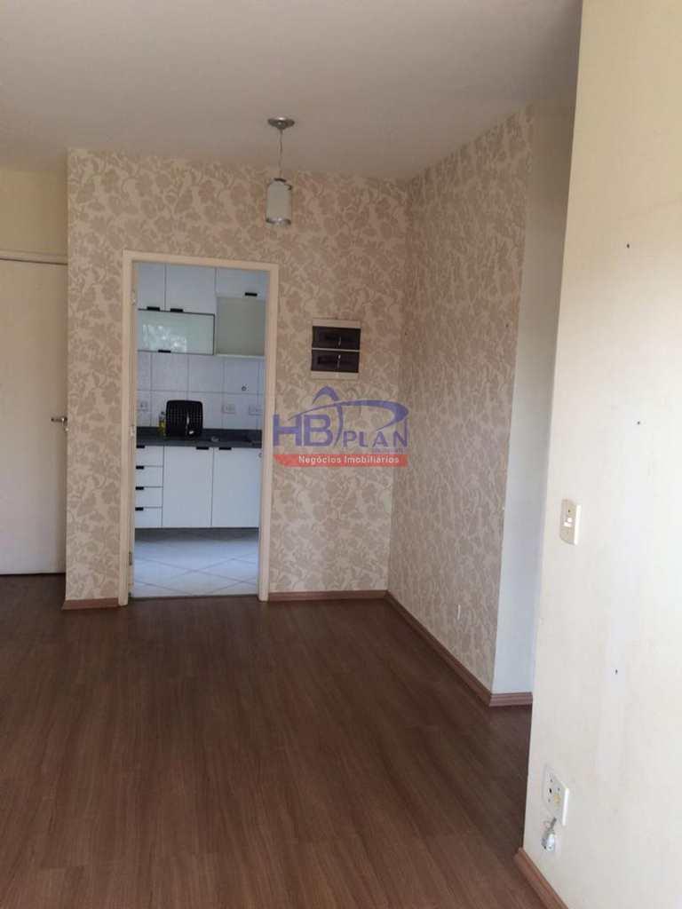 Apartamento em Barueri, bairro Vila São Luiz (Valparaízo)