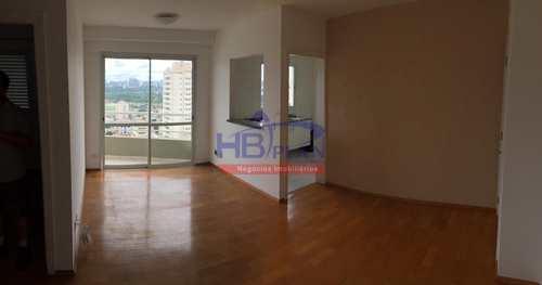Apartamento, código 029 em Barueri, bairro Vila Boa Vista