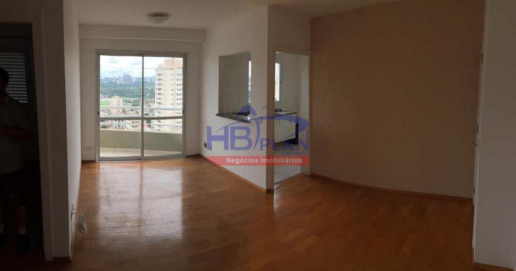 Apartamento em Barueri, bairro Vila Boa Vista