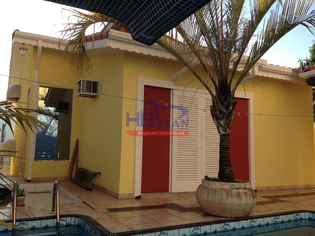 Casa de Condomínio em Jandira, no bairro Parque Nova Jandira