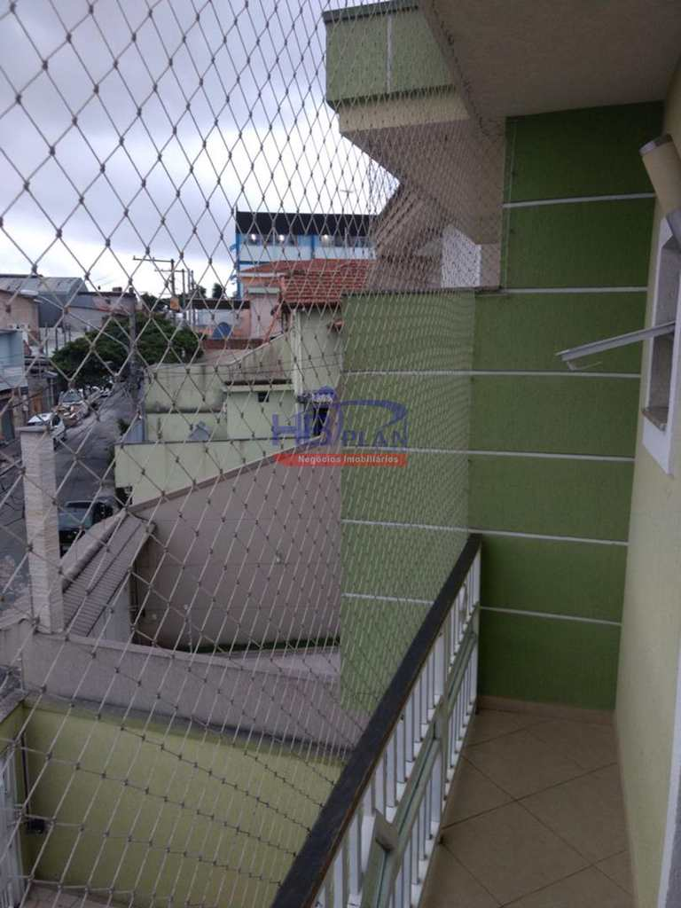 Sobrado em São Paulo, bairro Vila Pereira Cerca