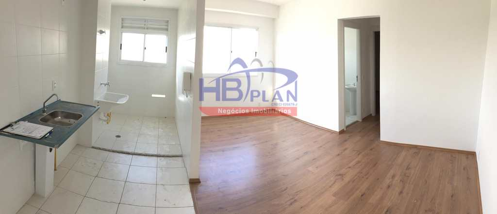 Apartamento em Barueri, bairro Centro