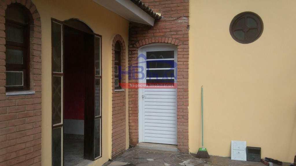 Sobrado em Barueri, bairro Centro