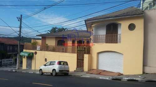 Sobrado, código 046 em Barueri, bairro Centro