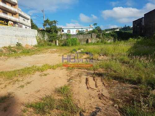 Terreno Comercial, código 052 em Barueri, bairro Jardim Belval
