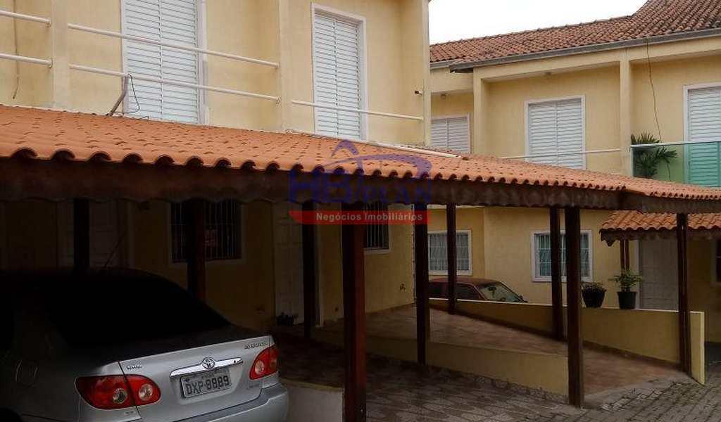 Casa de Condomínio em Itapevi, bairro Vila Santo Antônio da Boa Vista