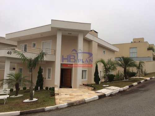 Casa de Condomínio, código 065 em Jandira, bairro Jardim do Golf I