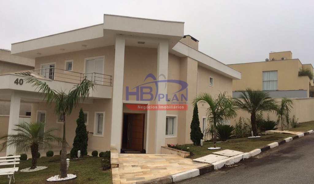 Casa de Condomínio em Jandira, bairro Jardim do Golf I