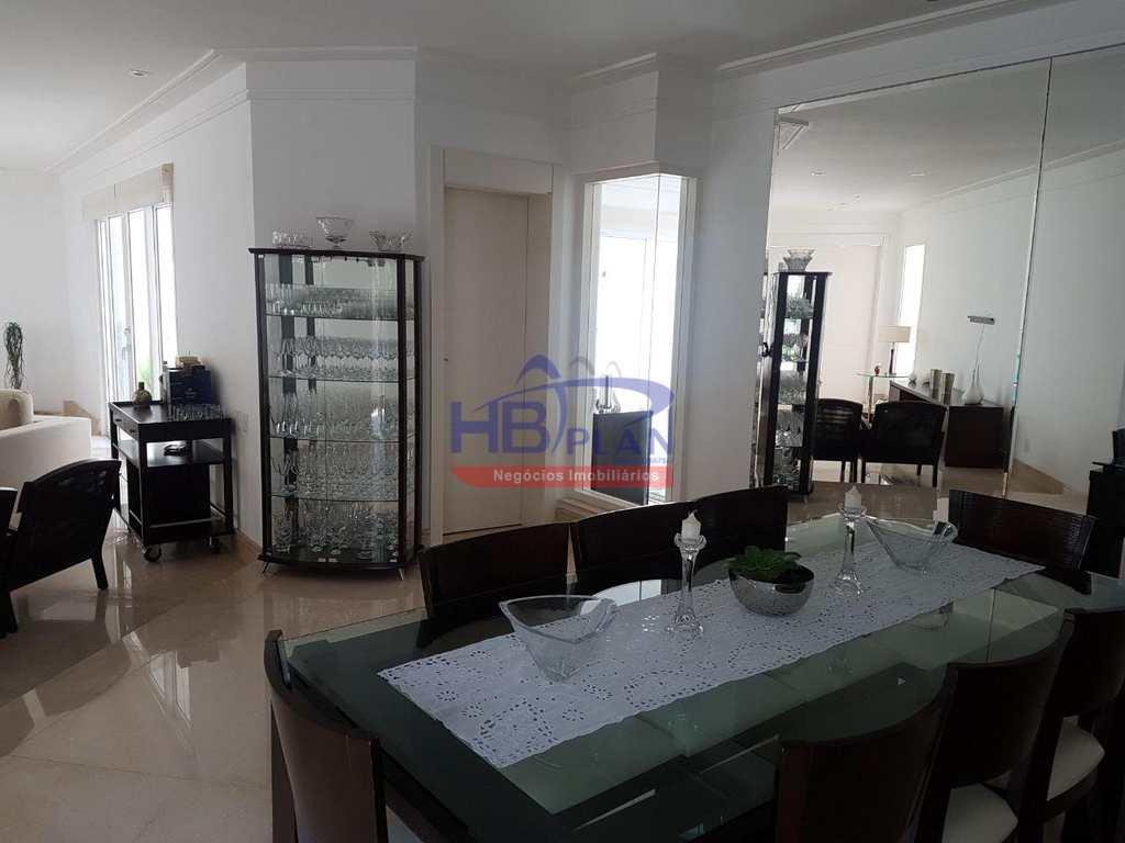 Casa de Condomínio em Barueri, no bairro Alphaville Residencial Zero