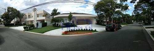 Casa de Condomínio, código 073 em Barueri, bairro Alphaville Residencial Zero