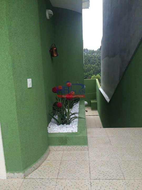Sobrado em Cajamar, no bairro Portais (Polvilho)