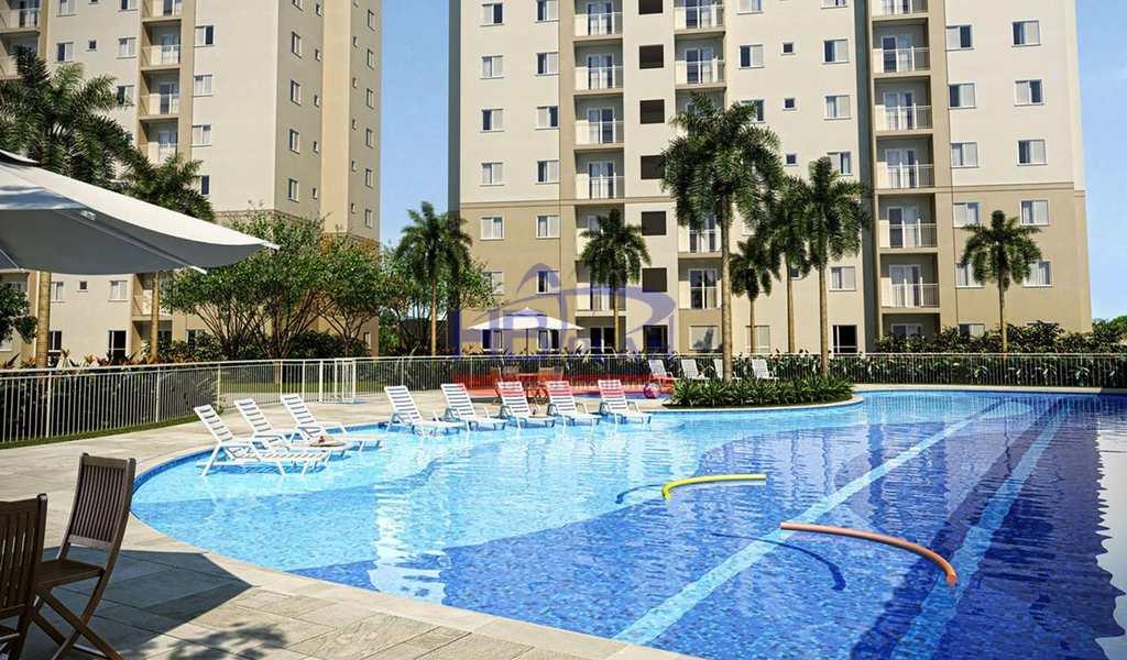Apartamento em Barueri, bairro Jardim Tupanci