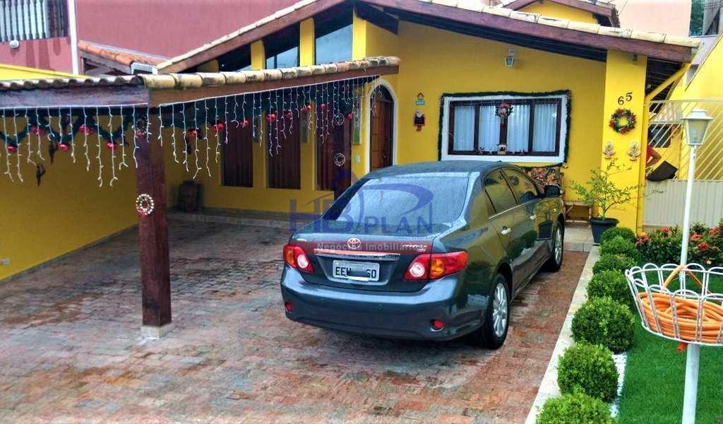 Casa de Condomínio em Cotia, bairro Chácara Roselândia