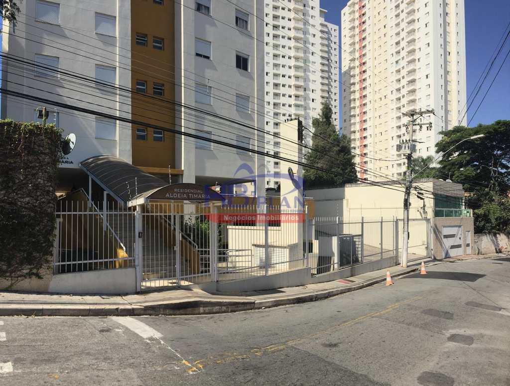 Apartamento em Barueri, no bairro Vila Nossa Senhora da Escada