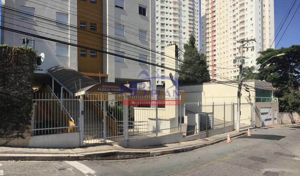 Apartamento em Barueri, bairro Vila Nossa Senhora da Escada