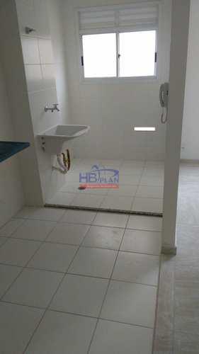 Apartamento, código 097 em Barueri, bairro Vila São João