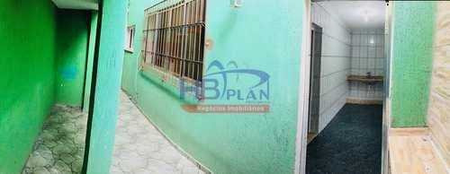 Casa, código 107 em Barueri, bairro Vila Engenho Novo