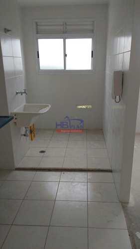 Apartamento, código 108 em Barueri, bairro Vila São João
