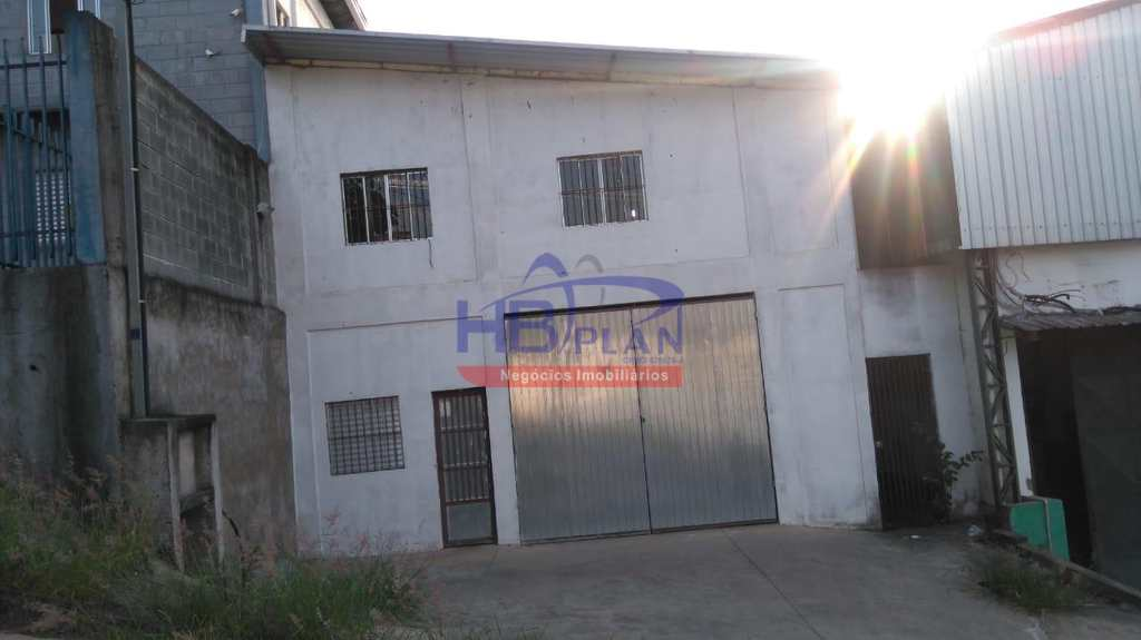 Galpão Industrial em Jandira, no bairro Jardim Alvorada