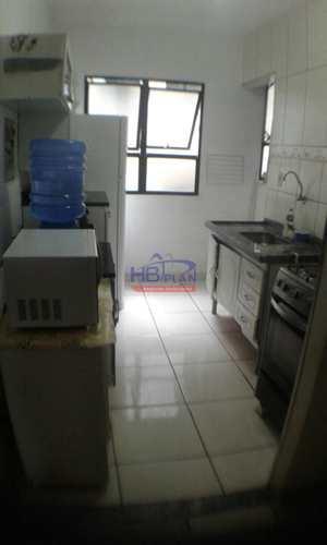 Apartamento, código 128 em Carapicuíba, bairro Vila Mercês
