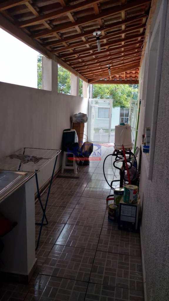Casa de Condomínio em Barueri, no bairro Sítio das Paineiras/california
