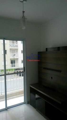 Apartamento, código 131 em Barueri, bairro Jardim Tupanci