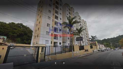 Apartamento, código 136 em Itapevi, bairro Cidade da Saúde