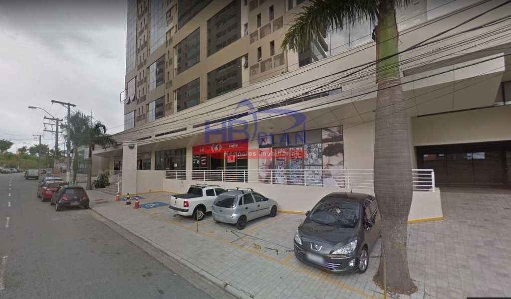 Sala Comercial em Barueri, bairro Bethaville I