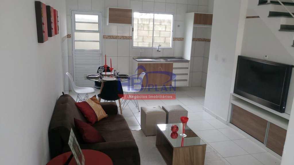 Casa em Santana de Parnaíba, no bairro Chácara do Solar II (Fazendinha)