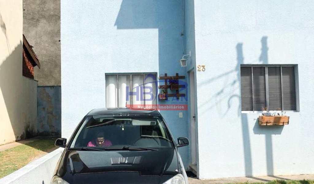 Casa de Condomínio em Jandira, bairro Jardim Stella Maris
