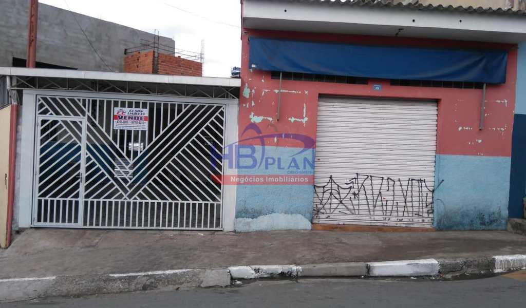 Casa em Jandira, bairro Jardim Novo Horizonte