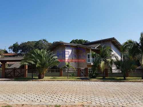 Casa de Condomínio, código 143 em Vargem Grande Paulista, bairro Centro