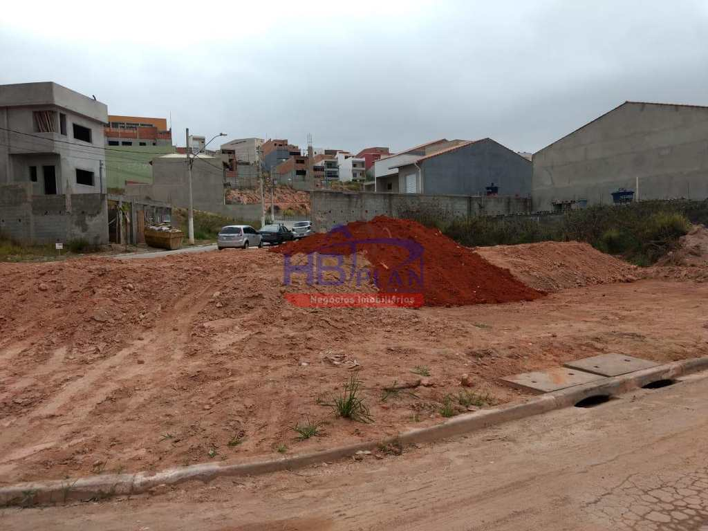 Terreno em Barueri, no bairro Vila do Conde